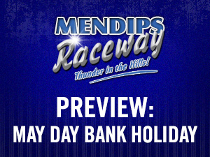 PREVIEW: May Day Bank Holiday