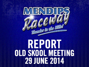 REPORT: Old Skool Meeting 29 June 2014